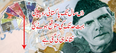 Moonis Elahi-Pakistani Rupee Will Be Worthless In 10 Years From Now