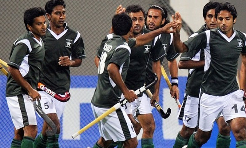 Moonis Elahi Praises Pakistan Hockey Team Performance in Asian Trophy