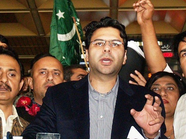 Moonis Elahi Rubbishes PMLN's Stubbornness Over Nawaz Sharif's Leadership