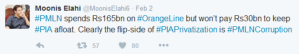 moonis-elahi-tweet-regarding-pia-and-pakistan-steel-mills