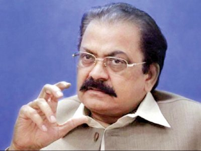 PMLN Law Minister Rana Sanaullah Misusing Powers to Grab Land