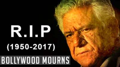 Legend Om Puri Paid Tribute by Moonis Elahi, Meesha Shafi, Fahad Mustafa and Others