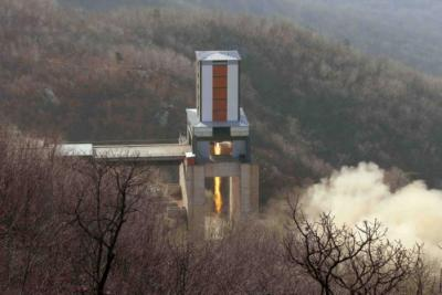 North Korea's claim on ICBM test plausible