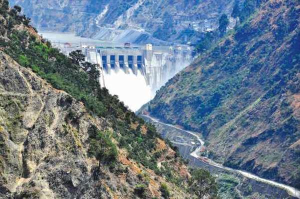US initiates process for resolving Pakistan-India water dispute